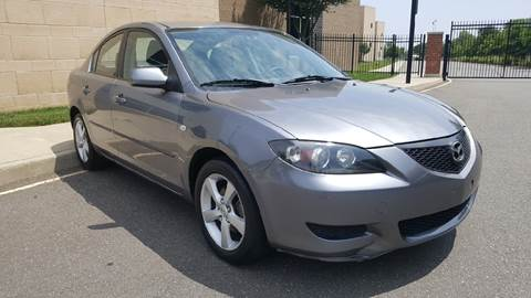 2006 Mazda MAZDA3 for sale at Main Street Cars in New Brunswick NJ