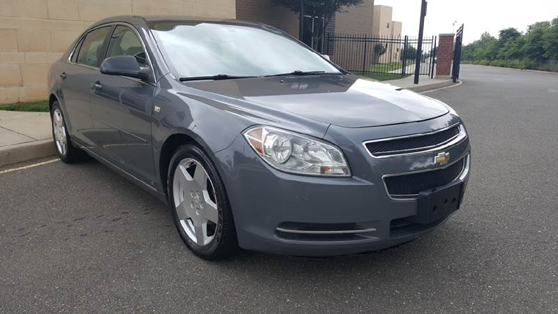 2008 Chevrolet Malibu for sale at Main Street Cars in New Brunswick NJ