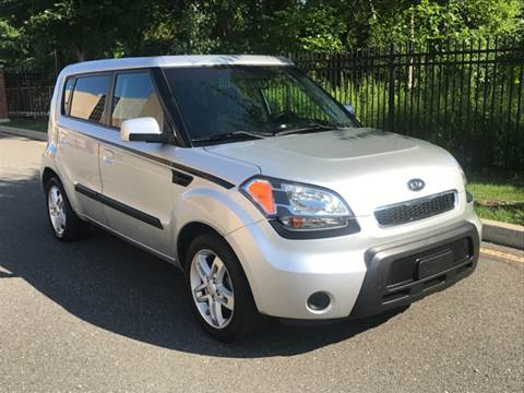 2010 Kia Soul for sale at Main Street Cars in New Brunswick NJ