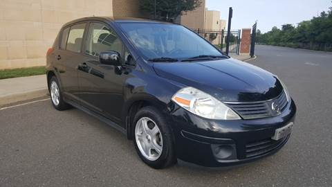 2007 Nissan Versa for sale at Main Street Cars in New Brunswick NJ