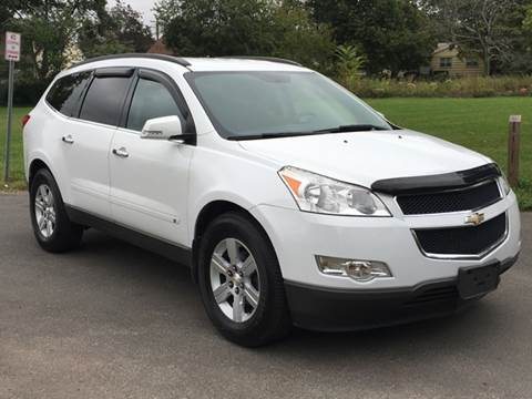 2010 Chevrolet Traverse for sale at Main Street Cars in New Brunswick NJ