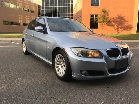 2009 BMW 3 Series for sale at Main Street Cars in New Brunswick NJ