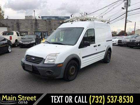 2012 Ford Transit Connect for sale in New Brunswick, NJ