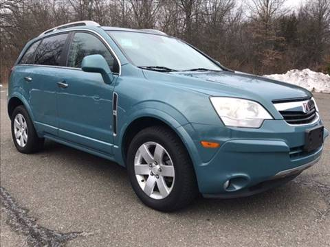 2008 Saturn Vue for sale in New Brunswick, NJ