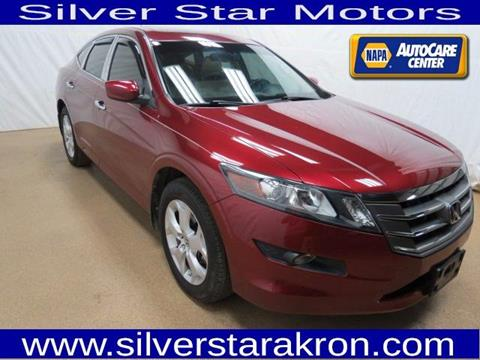 2010 Honda Accord Crosstour for sale in Tallmadge, OH