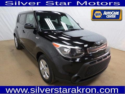 2014 Kia Soul for sale in Tallmadge, OH
