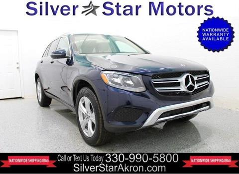 2018 Mercedes-Benz GLC for sale in Tallmadge, OH