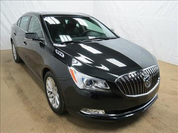 2014 Buick LaCrosse for sale in Tallmadge, OH