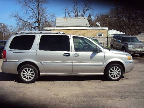 2005 Buick Terraza for sale in Joliet, IL