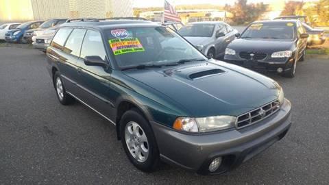 1999 Subaru Legacy for sale in Bellingham, WA
