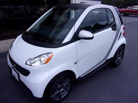 2014 Smart fortwo for sale in Royston, GA