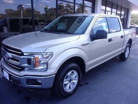 2018 Ford F-150 for sale in Royston, GA