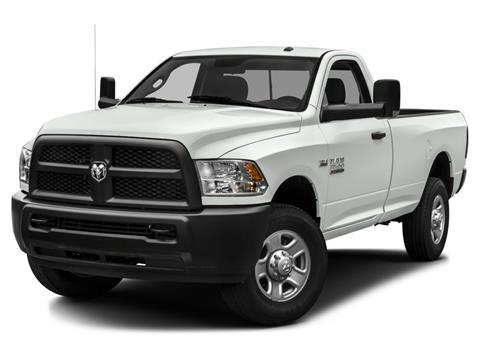 2013 RAM Ram Pickup 3500 for sale in Royston, GA