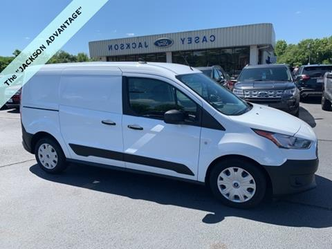 2019 Ford Transit Connect Cargo for sale in Royston, GA