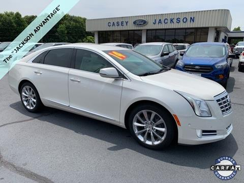 2014 Cadillac XTS for sale in Royston, GA