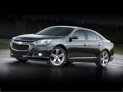 2015 Chevrolet Malibu for sale in Royston, GA