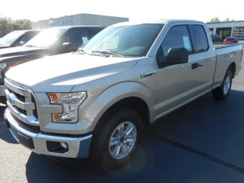 2017 Ford F-150 for sale in Royston, GA