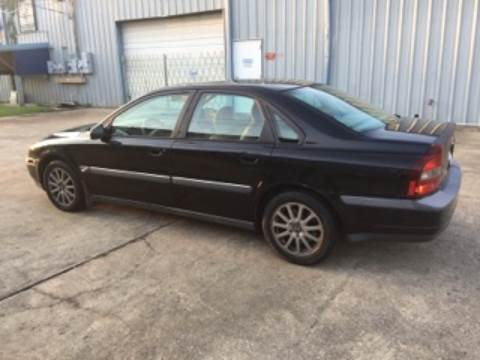 2000 Volvo S80 for sale in Humble, TX