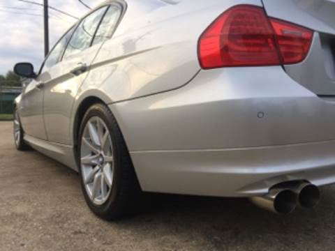 2011 BMW 3 Series for sale in Humble, TX
