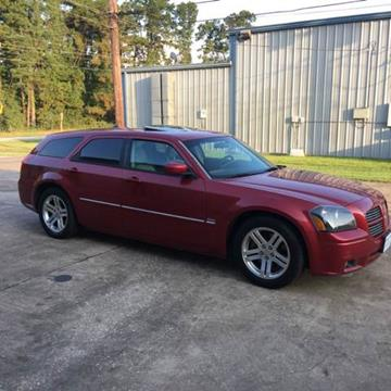 2005 Dodge Magnum for sale in Humble, TX