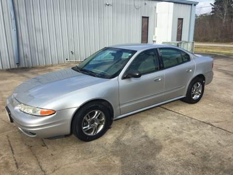 2004 Oldsmobile Alero for sale in Humble, TX