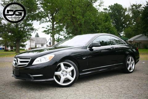2011 Mercedes-Benz CL-Class for sale in Avenel, NJ