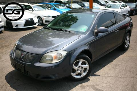 2008 Pontiac G5 for sale in Avenel, NJ