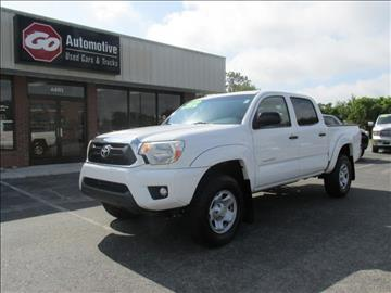 2012 Toyota Tacoma for sale in Wilmington, NC