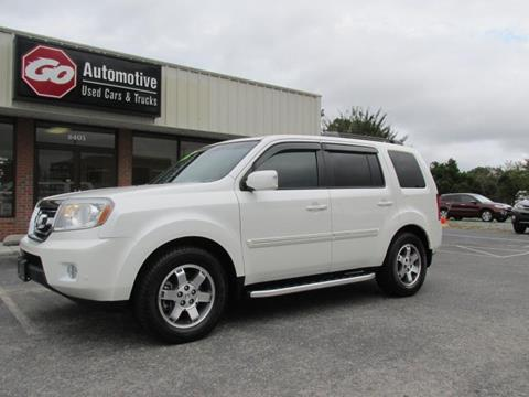 2011 Honda Pilot for sale in Wilmington, NC