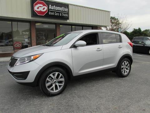 Used kia for sale in wilmington nc for Oceanside motor company wilmington nc