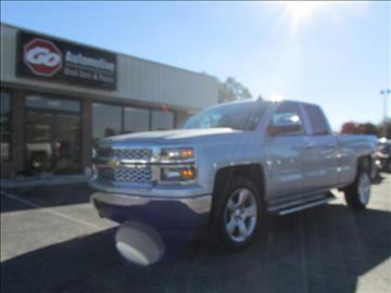 2015 Chevrolet Silverado 1500 for sale in Wilmington, NC
