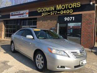 2008 Toyota Camry for sale in Lanham, MD