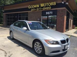 2006 BMW 3 Series for sale in Lanham, MD