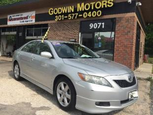 2007 Toyota Camry for sale in Lanham, MD