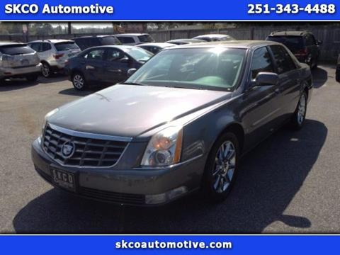 2006 Cadillac DTS For Sale in Alabama - Carsforsale.com®