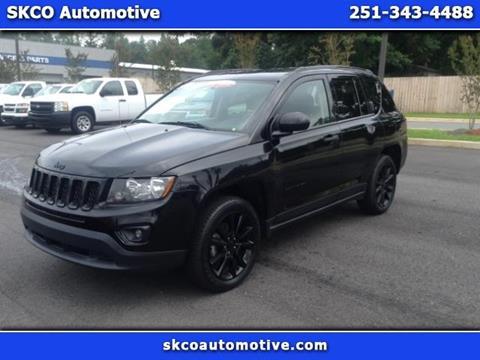 2015 Jeep Compass for sale in Mobile, AL