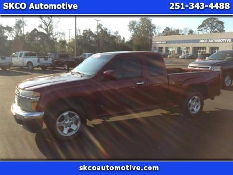 2009 GMC Canyon for sale in Mobile, AL