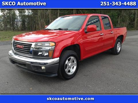 2012 GMC Canyon for sale in Mobile, AL