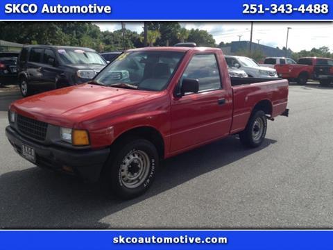 1995 Isuzu Pickup for sale in Mobile, AL