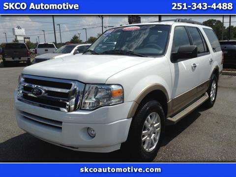 2014 Ford Expedition for sale in Mobile, AL