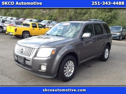 2011 Mercury Mariner for sale in Mobile, AL