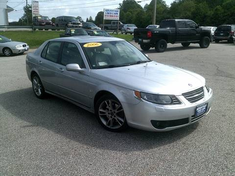 2006 Saab 9-5 for sale in Alexandria, KY