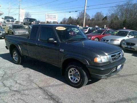 2005 Mazda B-Series Truck for sale in Alexandria, KY