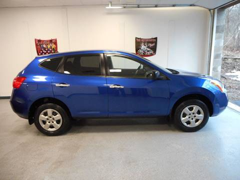 2010 Nissan Rogue for sale in Hooksett, NH