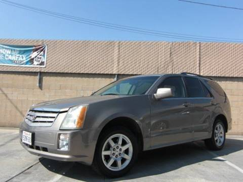 2007 Cadillac SRX for sale in El Cajon, CA