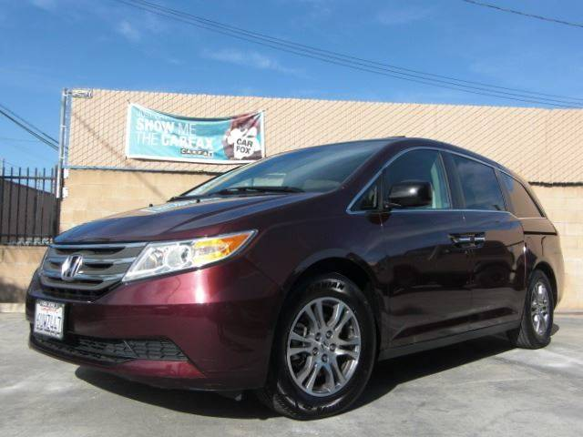 2012 Honda Odyssey   El Cajon, CA SAN DIEGO CALIFORNIA Minivan Vehicles For  Sale Classified Ads   FreeClassifieds.com