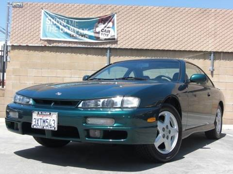 Nissan 240sx For Sale In Wahpeton Nd Carsforsale Com