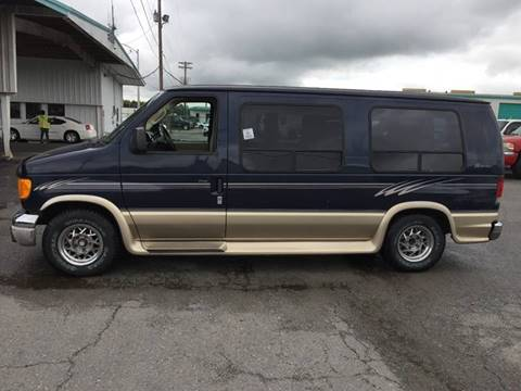 2003 Ford E-150 for sale in North Little Rock, AR