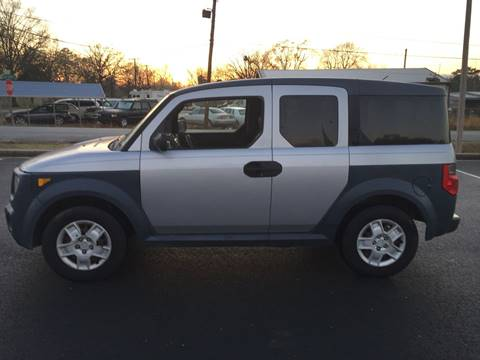 2005 Honda Element for sale in North Little Rock, AR