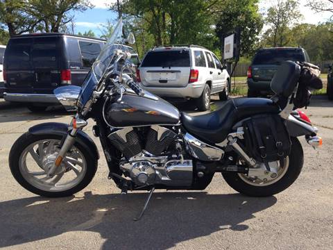 2006 Honda VTX 1300 for sale in North Little Rock, AR